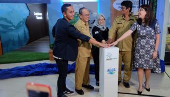 Relaunch Zona Kebaikan Air Taman Pintar Yogyakarta: Wajah Baru, Pesan Edukasi Baru