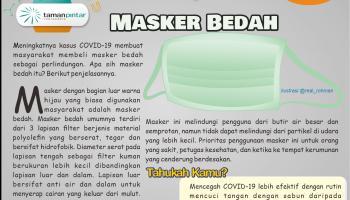Masker Bedah